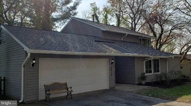 8610 Monmouth Drive, UPPER MARLBORO, MD 20772 (MLS #MDPG602584) :: Maryland Shore Living | Benson & Mangold Real Estate