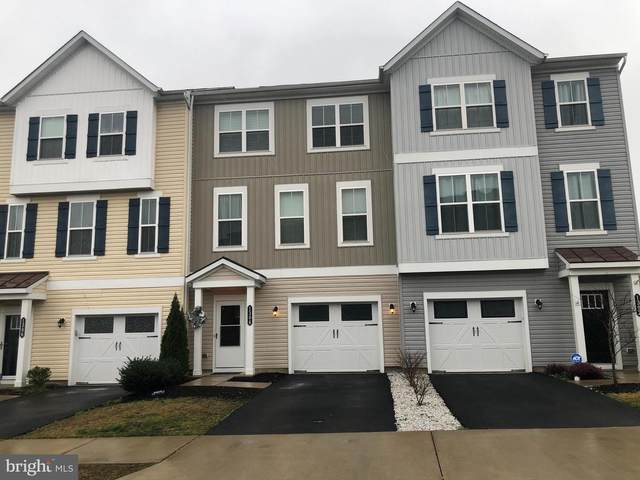 1304 Teagan Drive, FREDERICKSBURG, VA 22408 (#VAFB118850) :: The MD Home Team