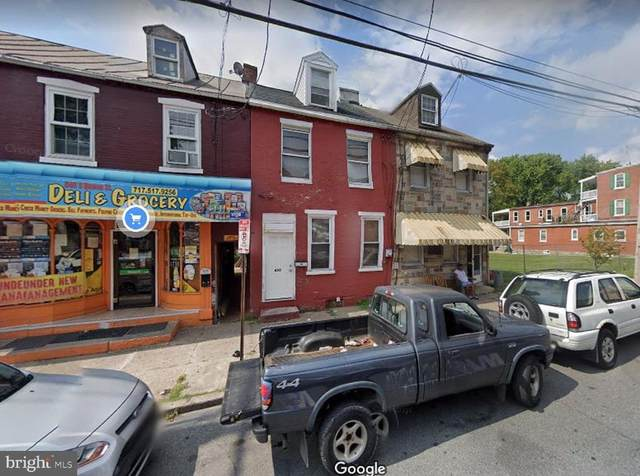 638 S Queen Street, LANCASTER, PA 17603 (#PALA180098) :: Murray & Co. Real Estate