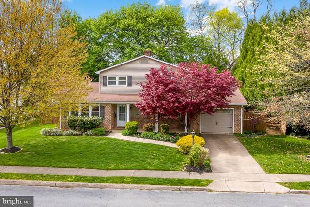 402 W Elmwood Avenue, MECHANICSBURG, PA 17055 (#PACB133730) :: TeamPete Realty Services, Inc