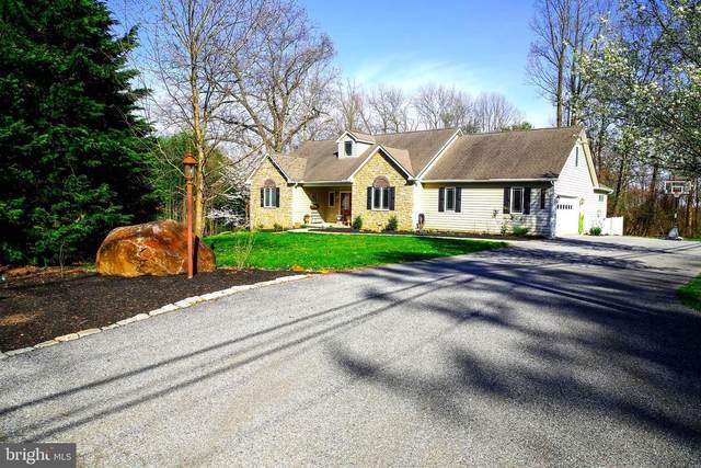 3128 Booth Drive, GARNET VALLEY, PA 19060 (#PADE543170) :: The Matt Lenza Real Estate Team