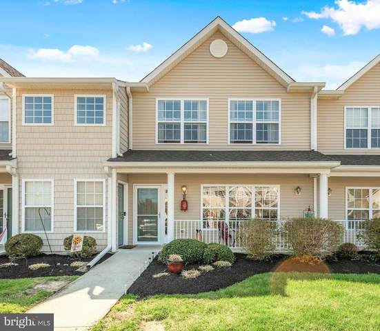 409 Redbud Lane 1ST FLOOR, MANTUA, NJ 08051 (#NJGL273858) :: Charis Realty Group