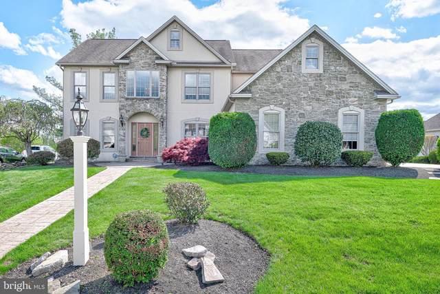2306 Abbey Lane, HARRISBURG, PA 17112 (#PADA132056) :: Potomac Prestige