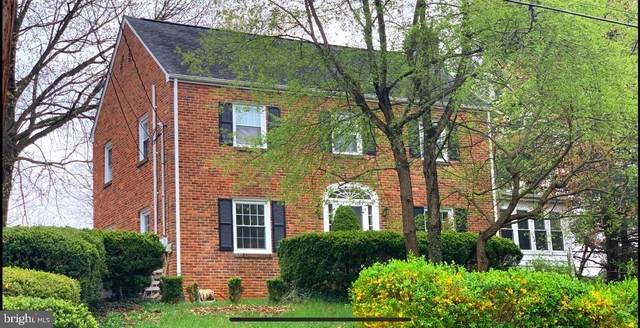 115 Pinecrest Street, FRONT ROYAL, VA 22630 (#VAWR143250) :: ExecuHome Realty