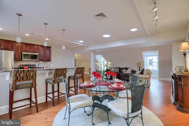 145 E King Street #400, LANCASTER, PA 17602 (#PALA180100) :: The Craig Hartranft Team, Berkshire Hathaway Homesale Realty