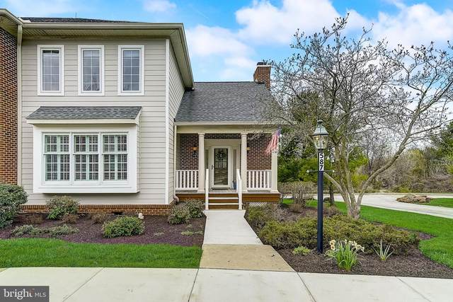 587 Gramercy Lane, DOWNINGTOWN, PA 19335 (#PACT533346) :: Bob Lucido Team of Keller Williams Lucido Agency