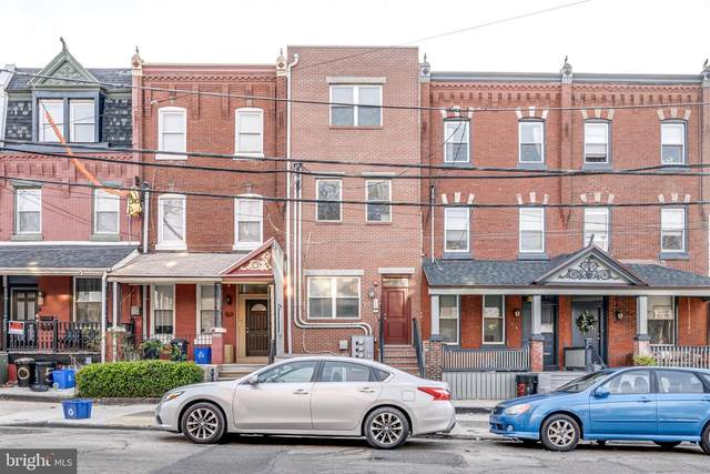514 N 39TH Street, PHILADELPHIA, PA 19104 (#PAPH1005098) :: Lucido Agency of Keller Williams