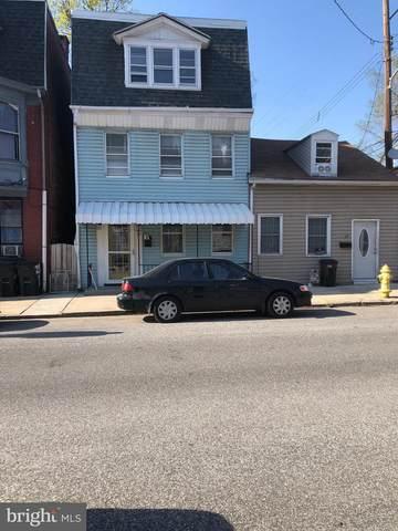 25 E South Street, YORK, PA 17401 (MLS #PAYK156106) :: Maryland Shore Living | Benson & Mangold Real Estate