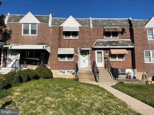 5251 Marwood Rd E, PHILADELPHIA, PA 19120 (#PAPH1005104) :: Colgan Real Estate