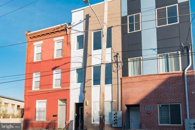 1805 N 6TH Street, PHILADELPHIA, PA 19122 (#PAPH1005112) :: Ramus Realty Group