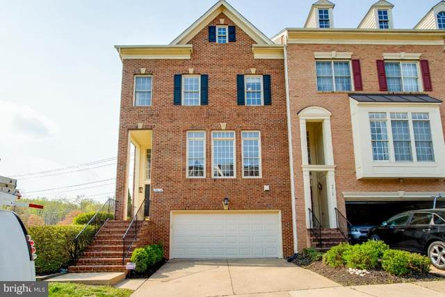 5414 Edsall Ridge Place, ALEXANDRIA, VA 22312 (#VAFX1192452) :: Pearson Smith Realty