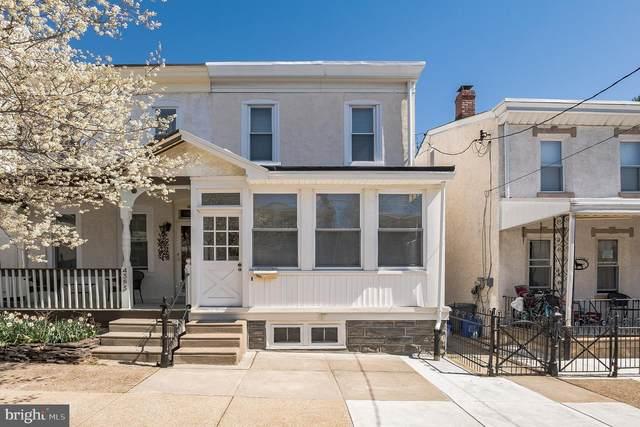 4351 Freeland Avenue, PHILADELPHIA, PA 19128 (#PAPH1005118) :: Colgan Real Estate