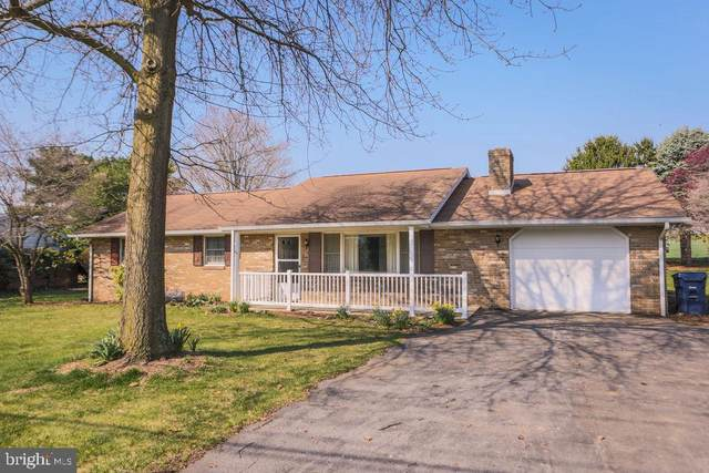 4317 Mont Alto Road, WAYNESBORO, PA 17268 (#PAFL179130) :: Jim Bass Group of Real Estate Teams, LLC