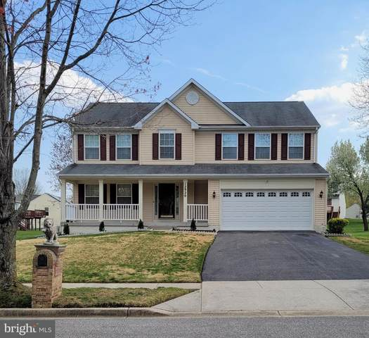 12920 Dunkirk Drive, UPPER MARLBORO, MD 20772 (#MDPG602602) :: Berkshire Hathaway HomeServices McNelis Group Properties