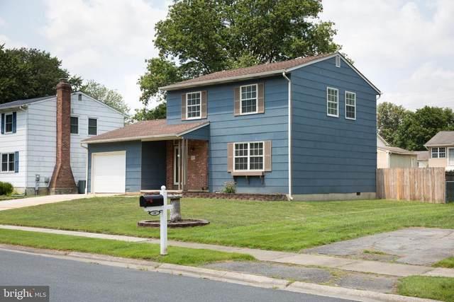 41 Midland Drive, NEWARK, DE 19713 (#DENC524210) :: The Charles Graef Home Selling Team
