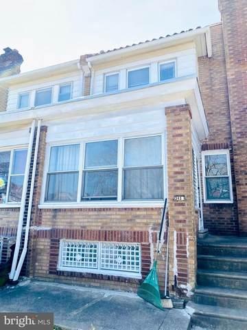 3436 Cottman Avenue, PHILADELPHIA, PA 19149 (#PAPH1005134) :: Lucido Agency of Keller Williams