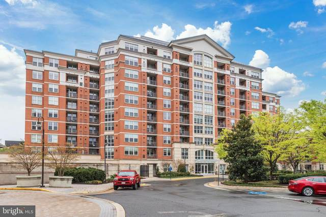 11760 Sunrise Valley Drive #113, RESTON, VA 20191 (#VAFX1192462) :: Gail Nyman Group