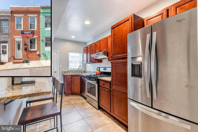 226 S Duncan Street, BALTIMORE, MD 21231 (MLS #MDBA546486) :: Maryland Shore Living | Benson & Mangold Real Estate