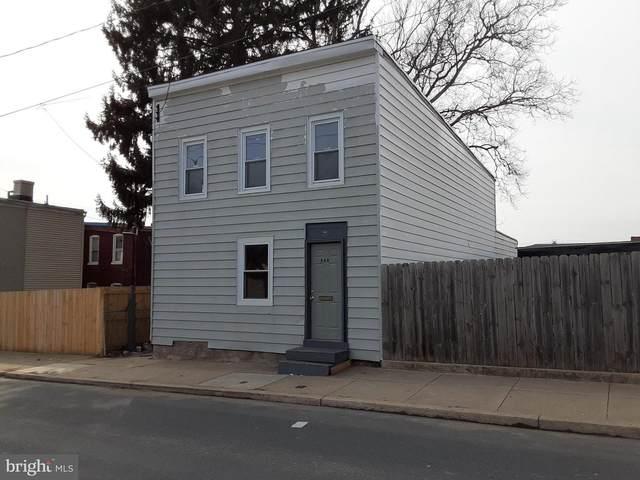 560 Beaver Street, LANCASTER, PA 17603 (#PALA180112) :: Colgan Real Estate