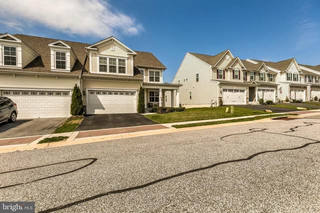 128 Deputed Testamony Place, HAVRE DE GRACE, MD 21078 (#MDHR258566) :: Berkshire Hathaway HomeServices McNelis Group Properties