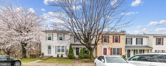 1912 Pohick Creek Court, WOODBRIDGE, VA 22192 (#VAPW519326) :: Colgan Real Estate
