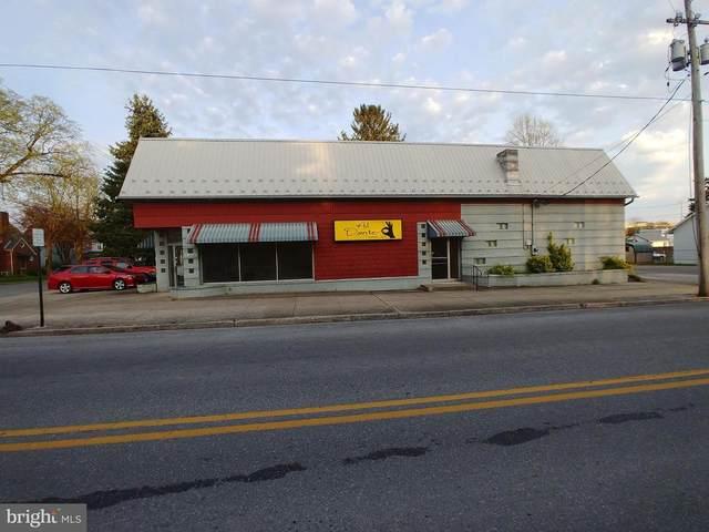 402 Catherine, CHAMBERSBURG, PA 17201 (#PAFL179132) :: Jim Bass Group of Real Estate Teams, LLC