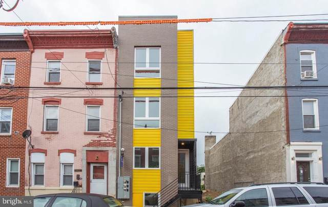 2010 N 8TH Street, PHILADELPHIA, PA 19122 (#PAPH1005144) :: Ramus Realty Group