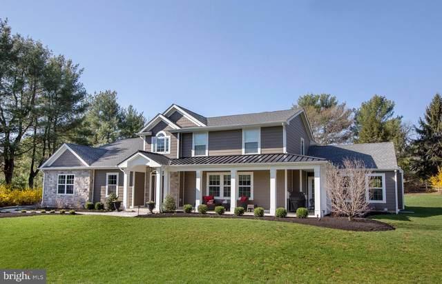 5296 Ash Road, DOYLESTOWN, PA 18902 (MLS #PABU524396) :: Maryland Shore Living | Benson & Mangold Real Estate