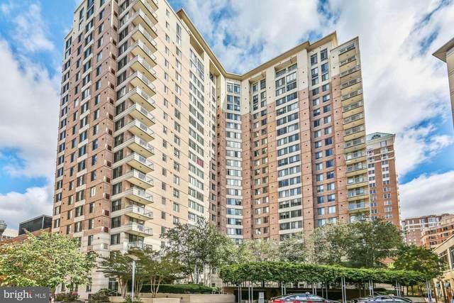851 N Glebe Road #720, ARLINGTON, VA 22203 (MLS #VAAR179362) :: Maryland Shore Living | Benson & Mangold Real Estate