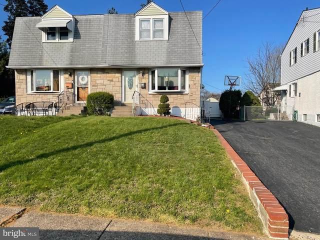 3415 John F Kennedy Drive, BROOKHAVEN, PA 19015 (#PADE543182) :: RE/MAX Advantage Realty