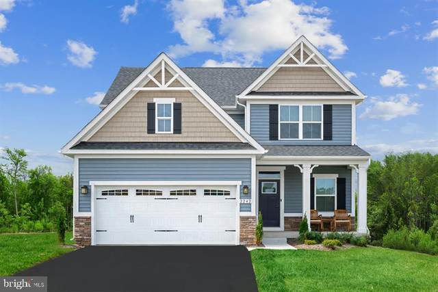 6982 Merle Court, NEW MARKET, MD 21774 (#MDFR280550) :: Dart Homes