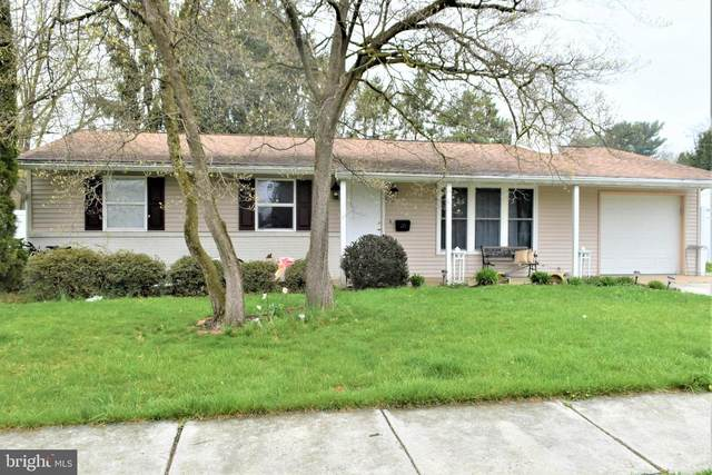 223 Wood Street, CAMP HILL, PA 17011 (#PACB133740) :: The Joy Daniels Real Estate Group