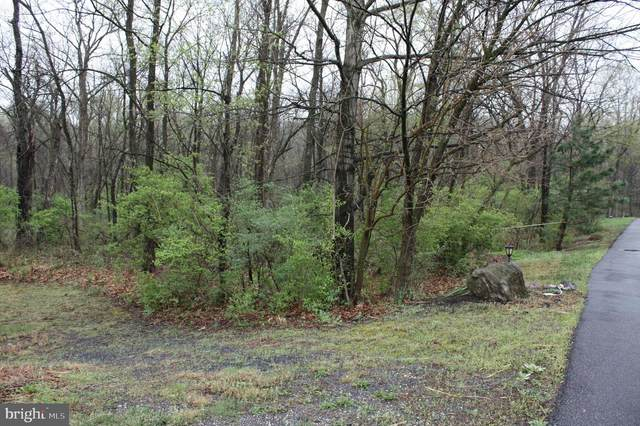 Lot 5 Sovereign Way, MARTINSBURG, WV 25403 (#WVBE185040) :: Century 21 Dale Realty Co