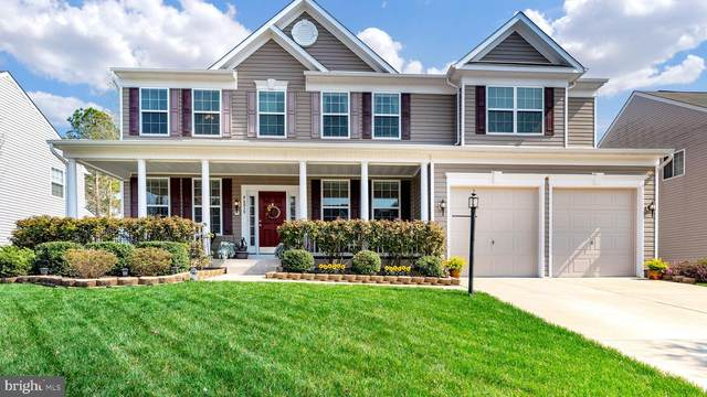 46839 Jillian Grace Court, LEXINGTON PARK, MD 20653 (#MDSM175550) :: Berkshire Hathaway HomeServices McNelis Group Properties