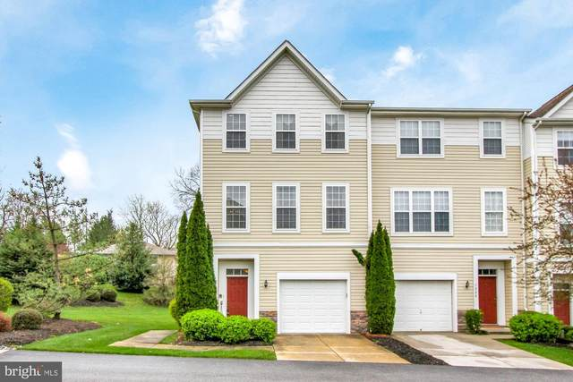 1030 Harmony Hill Lane, YORK, PA 17402 (#PAYK156114) :: The Joy Daniels Real Estate Group