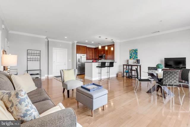 401 13TH Street NE Ph12, WASHINGTON, DC 20002 (#DCDC516244) :: Ram Bala Associates | Keller Williams Realty