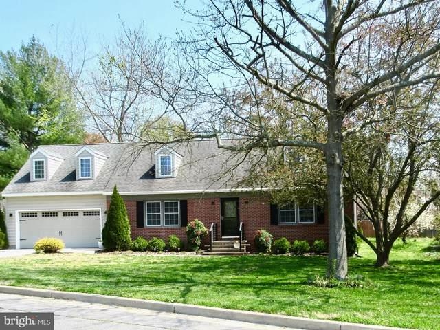 716 Wayside Avenue, EASTON, MD 21601 (#MDTA140830) :: Jacobs & Co. Real Estate