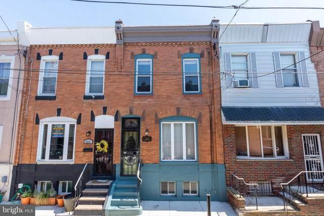 2223 S Bancroft Street, PHILADELPHIA, PA 19145 (#PAPH1005178) :: Linda Dale Real Estate Experts