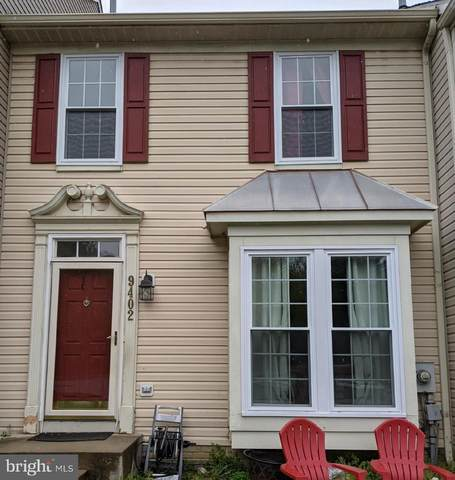 9402 Berkley Lane, FREDERICK, MD 21701 (#MDFR280564) :: Corner House Realty
