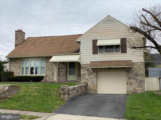 1927 N 15TH Street, READING, PA 19604 (#PABK375700) :: Iron Valley Real Estate