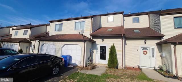 6 Tarragon Drive, LUMBERTON, NJ 08048 (#NJBL395074) :: Linda Dale Real Estate Experts