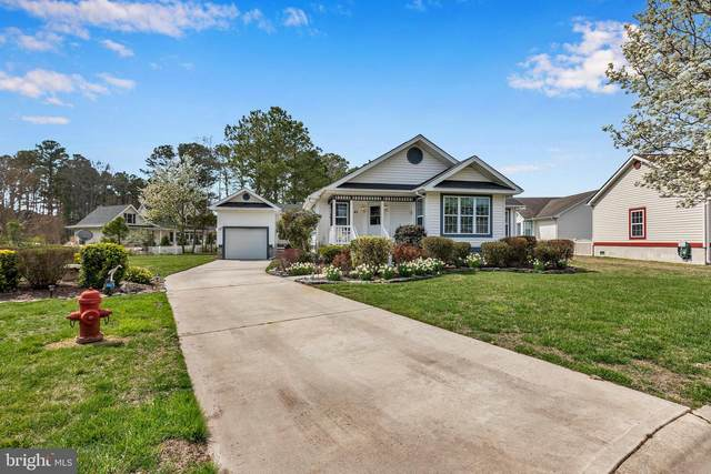 43 Misty Shore Drive, BERLIN, MD 21811 (#MDWO121584) :: Atlantic Shores Sotheby's International Realty