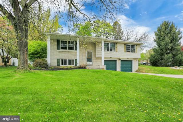 1 Northview Drive, HANOVER, PA 17331 (#PAYK156116) :: The Joy Daniels Real Estate Group