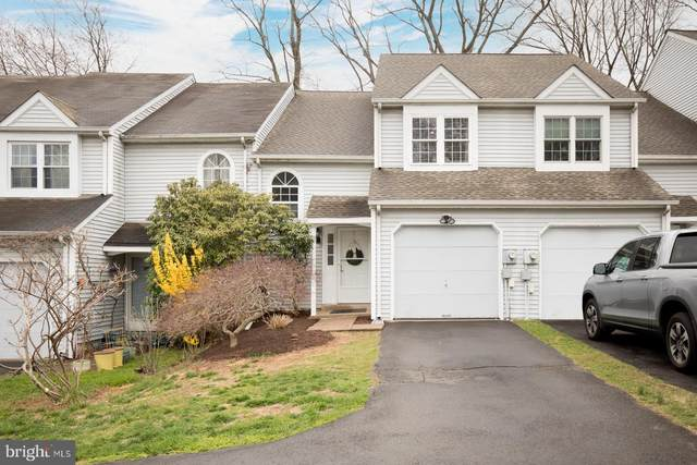 414 Whittier Drive, FEASTERVILLE TREVOSE, PA 19053 (#PABU524410) :: Colgan Real Estate