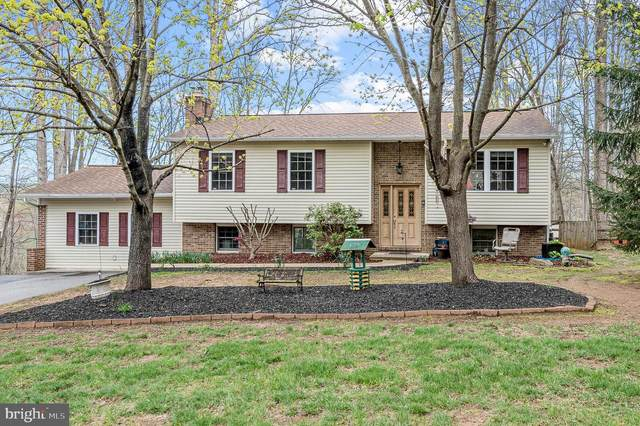 2700 Overview Road, HAMPSTEAD, MD 21074 (#MDCR203674) :: Shamrock Realty Group, Inc