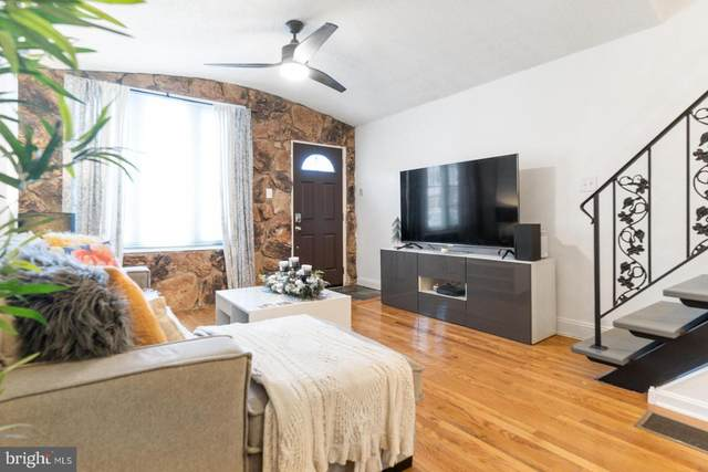 2307 E Thompson Street, PHILADELPHIA, PA 19125 (MLS #PAPH1005204) :: Maryland Shore Living | Benson & Mangold Real Estate