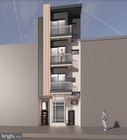 2243 N Broad Street, PHILADELPHIA, PA 19132 (#PAPH1005210) :: Better Homes Realty Signature Properties