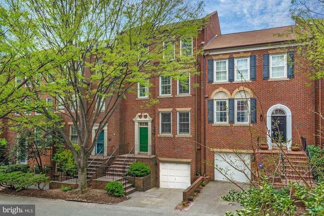3627 Winfield Lane NW, WASHINGTON, DC 20007 (#DCDC516258) :: Advance Realty Bel Air, Inc