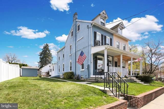 126 S Morwood Avenue, READING, PA 19609 (#PABK375702) :: Linda Dale Real Estate Experts