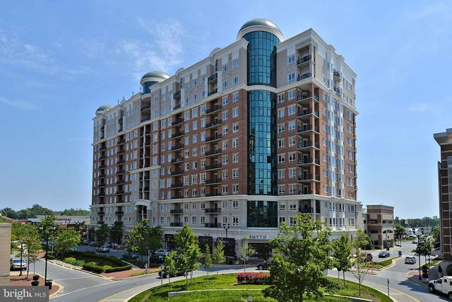 1915 Towne Centre Boulevard #915, ANNAPOLIS, MD 21401 (#MDAA464554) :: Bruce & Tanya and Associates